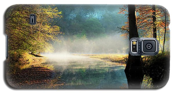 Galaxy S5 Case featuring the photograph Secret Hideaway by Tamyra Ayles