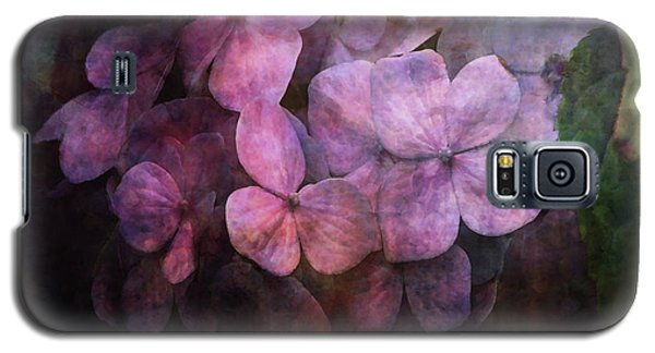 Secret Hydrangea 1538 Idp_2 Galaxy S5 Case