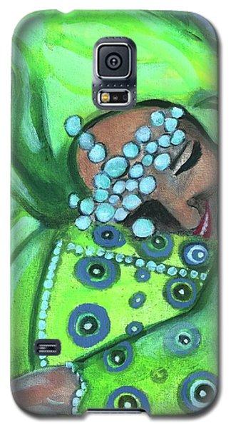 Secret Joy Galaxy S5 Case