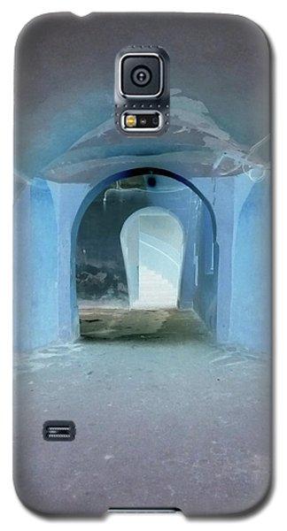 Secret Passage Galaxy S5 Case