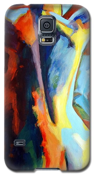 Secret Sources And Powers Galaxy S5 Case