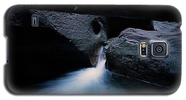 Secret Stream Galaxy S5 Case