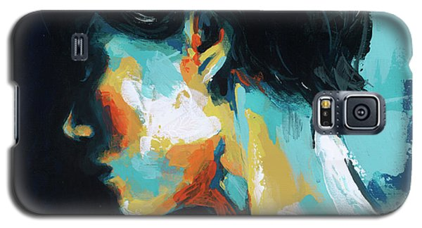 Secrets Galaxy S5 Case