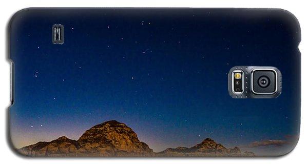 Southwest Galaxy S5 Case