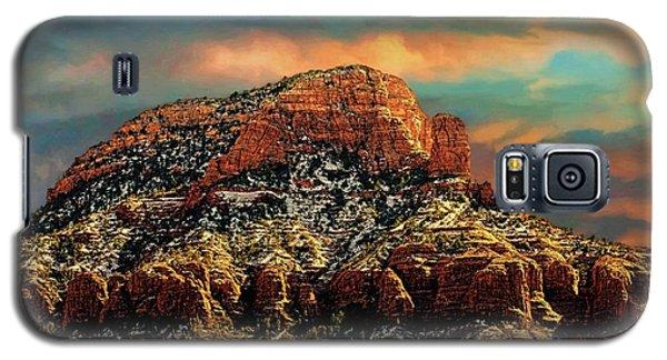 Sedona Dawn Galaxy S5 Case