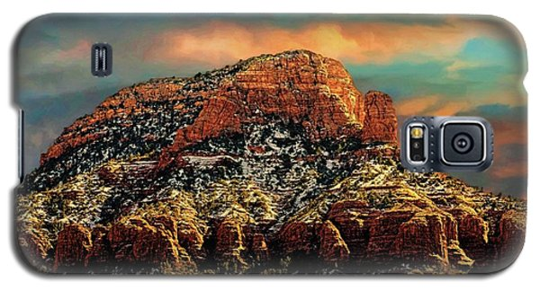 Sedona Dawn Galaxy S5 Case