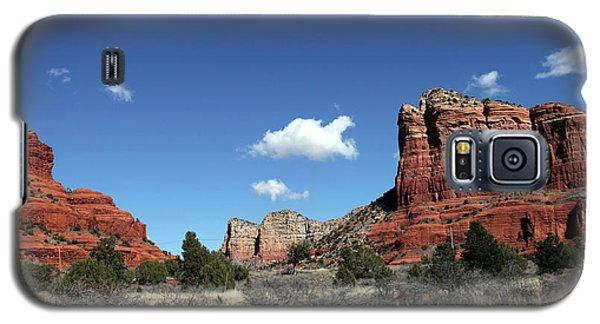 Sedona Desert Galaxy S5 Case
