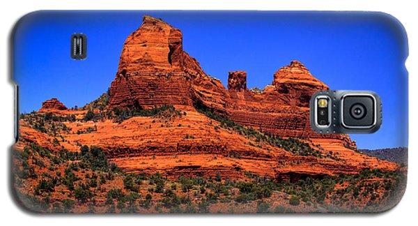 Sedona Rock Formations Galaxy S5 Case