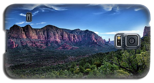 Sedona Skyline Galaxy S5 Case