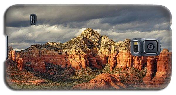Sedona Skyline Galaxy S5 Case