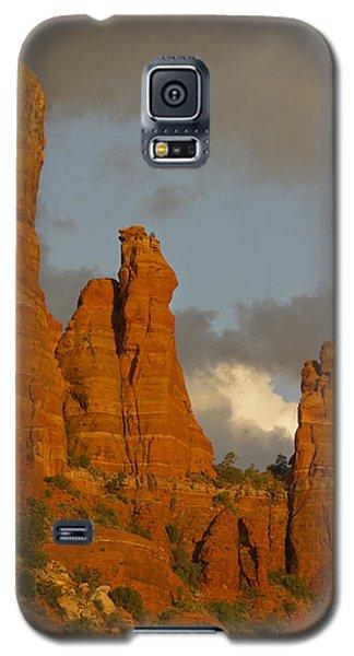 Sedona Sunset Galaxy S5 Case
