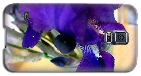 Sedona Wild Iris Galaxy S5 Case