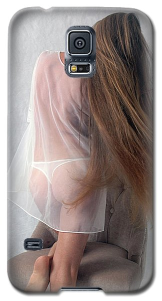 Seduction Galaxy S5 Case by Nancy Taylor