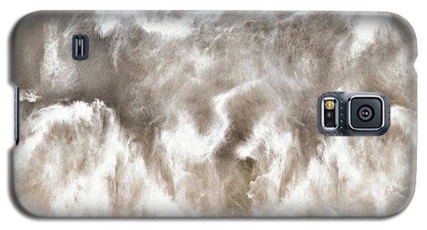 Seductive Seas Galaxy S5 Case
