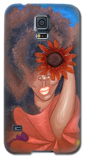 See No Evil Galaxy S5 Case