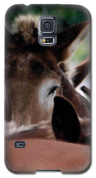 See No Evil Galaxy S5 Case