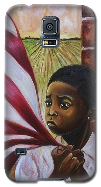 See Yourself Galaxy S5 Case