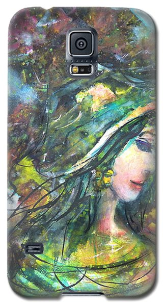 Seed Of Hope On The Week Day Galaxy S5 Case