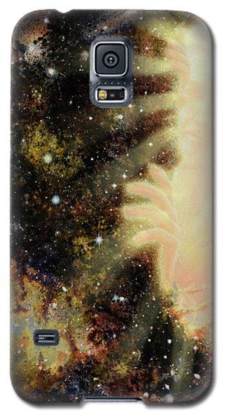 Seeing Beyond 2 Galaxy S5 Case