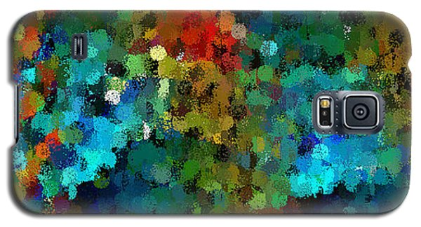 Seeing In The Rain Galaxy S5 Case