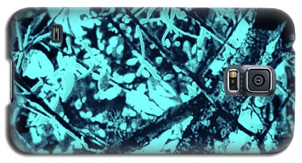 Seeing Through Trees Galaxy S5 Case