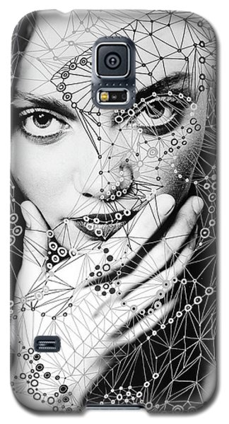 Seeing Yourself From Within Galaxy S5 Case