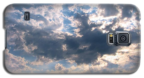 Seek Beauty Galaxy S5 Case