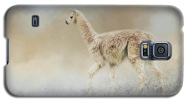 Seeking Galaxy S5 Case by Jai Johnson