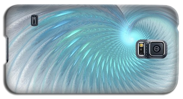 Seeking Peace Galaxy S5 Case by Donna Walsh