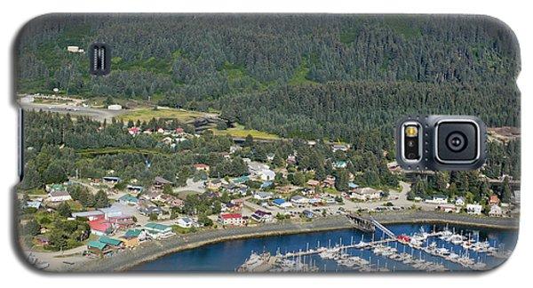 Seldovia Alaska Galaxy S5 Case