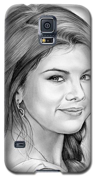 Selena Gomez Galaxy S5 Case