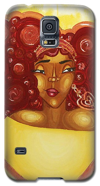 Self Love Galaxy S5 Case