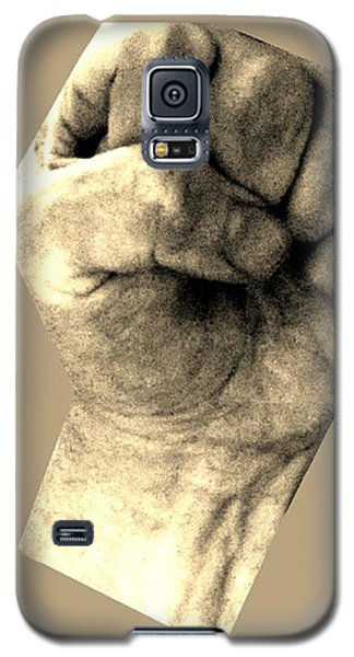 Self Portrait Too Galaxy S5 Case