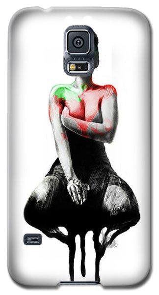 Self Xoxo Galaxy S5 Case