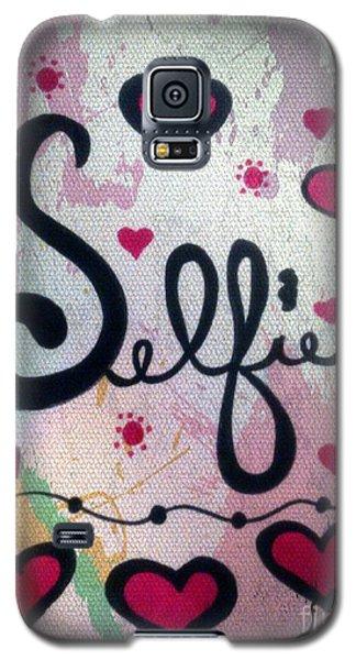 Selfie Galaxy S5 Case