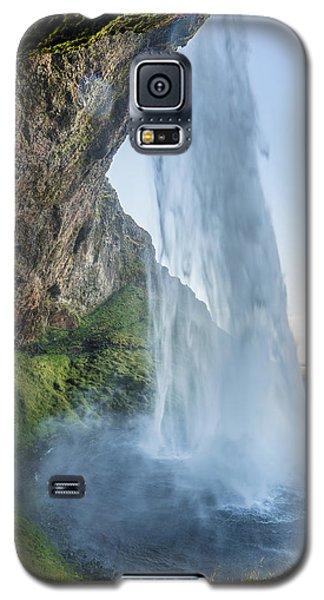 Seljalandsfoss Galaxy S5 Case
