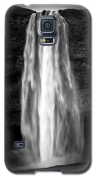Seljalendsfoss Galaxy S5 Case