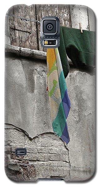 Semplicita - Venice Galaxy S5 Case by Tom Cameron