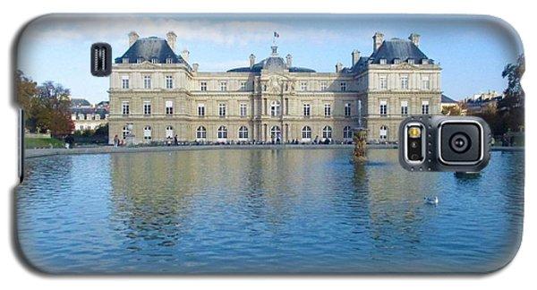 Senat From Jardin Du Luxembourg Galaxy S5 Case