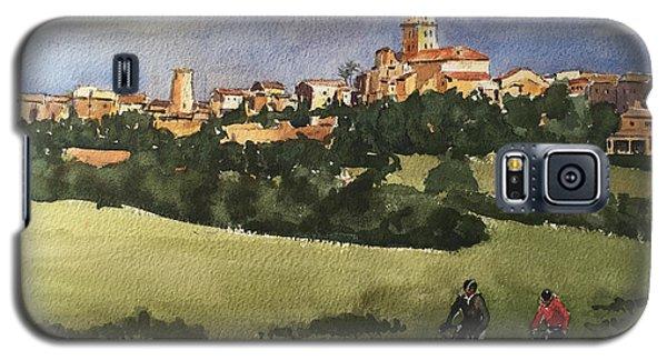 Sencelles, Mallorca Galaxy S5 Case