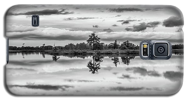 Seney Galaxy S5 Case