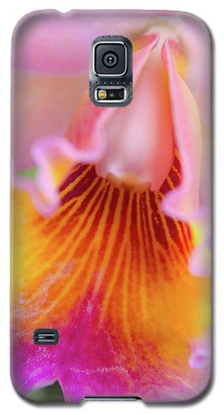 Sensual Floral Galaxy S5 Case