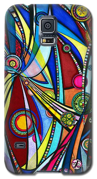 Sensual  Galaxy S5 Case