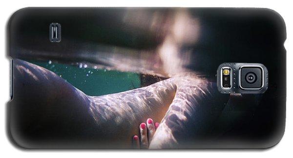 Sensuality Galaxy S5 Case