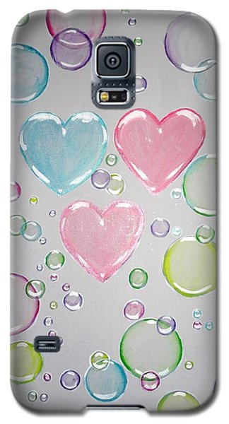 Sentiments Galaxy S5 Case