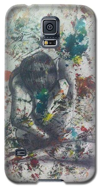 Sentimientos Encontrados Galaxy S5 Case