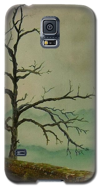 Sentinel Of The Shenandoah  Galaxy S5 Case