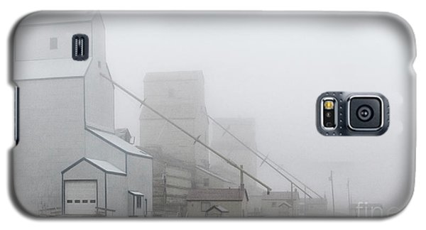 Sentinels In The Fog Galaxy S5 Case