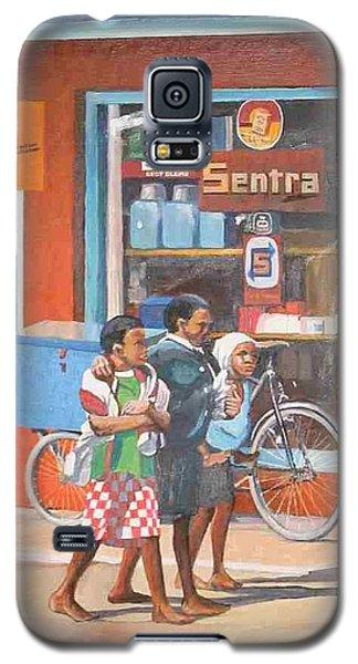 Sentra Galaxy S5 Case