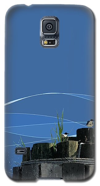 Sentries Galaxy S5 Case